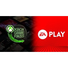 🟩XBOX Game Pass + EA PLAY 3 MONTH 🟩