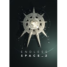 Endless space 2 Collection  (Account rent Steam)