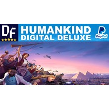 🌍 HUMANKIND Digital Deluxe Ed. [Steam account]✔PAYPAL