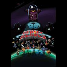 ✅ 88 Heroes Xbox One & Xbox Series X|S key