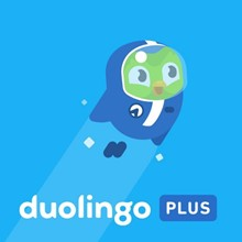 Duolingo Plus 6 Months Subscription | Full access |