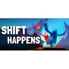 Shift Happens NINTENDO SWITCH KEY REGION FREE GLOBAL 🎁
