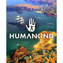 HUMANKIND (STEAM) OFFICIAL WHOLESALE + GIFT