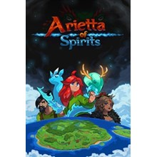✅ Arietta of Spirits XBOX ONE X S Digital Key 🔑
