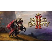 Kings Bounty 2 Dukes Edition STEAM GLOBAL