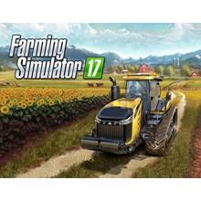 Farming Simulator 17 (steam key) -- RU