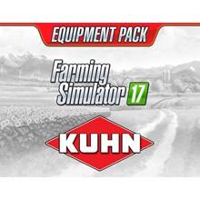 Farming Simulator 17  KUHN Equipment Pack steam -- RU