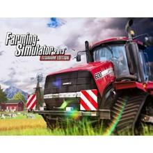Farming Simulator 2013 Titanium Edition (steam) -- RU
