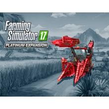 Farming Simulator 17  Platinum Expansion (steam) -- RU