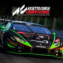 Assetto Corsa for Xbox  kod