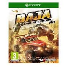 Baja: Edge of Control HD Xbox one/series kod