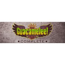 Guacamelee! Complete [SteamGift/RU+CIS]