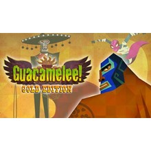 🔥Guacamelee! Gold Edition STEAM KEY   GLOBAL