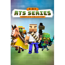 ✅ 8-Bit RTS Series - Complete Collection Xbox key