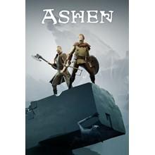 Ashen: Definitive Edition Xbox  (ONE SERIES S X)KEY🔑