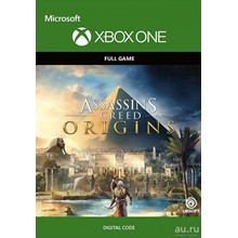 Assassin's Creed® Origins for Xbox  kod