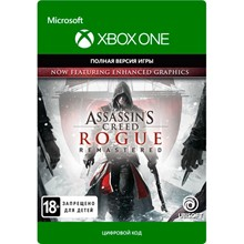 Assassin's Creed® Rogue remastered for Xbox  kod