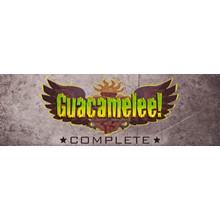 🔥Guacamelee! Complete STEAM KEY | GLOBAL