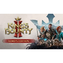 King's Bounty II Lord's Edition [Steam account]✔PAYPAL