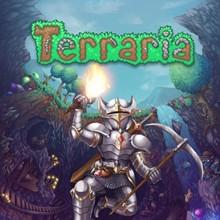 Terraria XBOX ONE XBOX / XBOX SERIES X|S [ Code 🔑 ]
