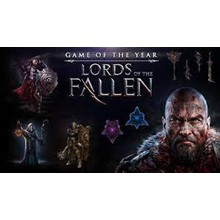 Lords Of the Fallen Game of the Year Edition (STEAM)