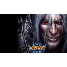 Warcraft 3 The Frozen Throne  (Battle.net) Region Free