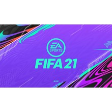 FIFA 21 Ultimate (STEAM account) 🌍Region Free ✔PAYPAL
