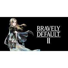 BRAVELY DEFAULT II+AUTOACTIVAT+GLOBAL🌎steam