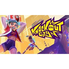 Knockout City Origin Key Russia Only
