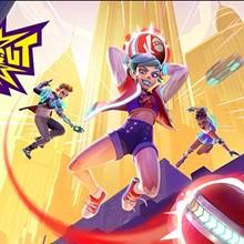 Knockout city - Origin Key (Region Free) + GIFT