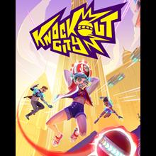 🔐💎🔑(KEY)🔑KNOCKOUT CITY FULL GAME FOR PC ON ORIGIN🔥