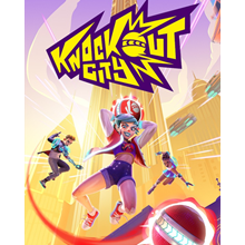 Knockout City 标准 版 全球 Origin CD-KEY  paymaster