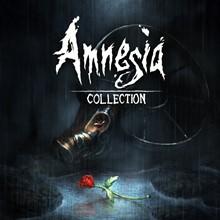 Amnesia: Collection XBOX ONE / XBOX SERIES X|S Code 🔑