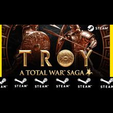 ⭐️ A Total War Saga TROY - STEAM (GLOBAL)