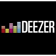 ✅ Deezer Premium 3 MONTH★PRIVATE ACCOUNT★WARRANTY🔥