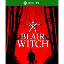 BLAIR WITCH XBOX ONE & SERIES X|S🔑KEY