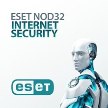 ESET NOD32 INTERNET SECURITY 1 year 5 devices