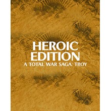 A Total War Saga: TROY - Heroic+AUTOACTIVAT🌎steam