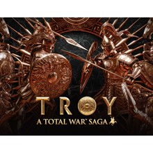 A TOTAL WAR SAGA: TROY (STEAM) INSTANTLY + GIFT