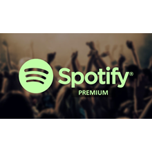 🎵 SPOTIFY PREMIUM 📀 4 MONTHS 📀 Instant delivery