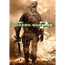 Call Of Duty: Modern Warfare 2 (Steam/RU+CIS)