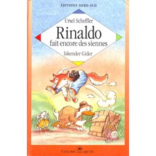 Rinaldo fait encore des siennes