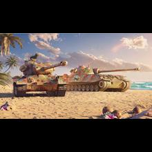 💠⭐️World of Tanks #30 «Summer Vibes» | New Twitch⭐️💠