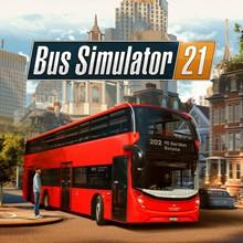 Bus Simulator 21 (Steam Offline) AutoActivation
