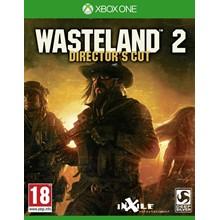 Wasteland 2 Directors Cut XBOX ONE / SERIES S|X Code 🔑