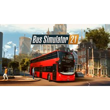 BUS SIMULATOR 21 Extended Edition + LIFETIME GLOBAL