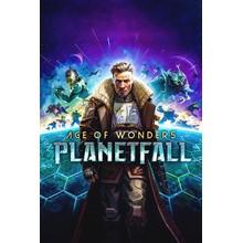 Age of Wonders: Planetfall Xbox🔑