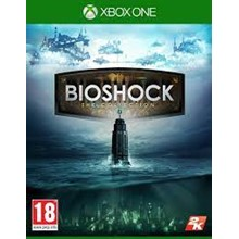 BioShock: The Collection for Xbox