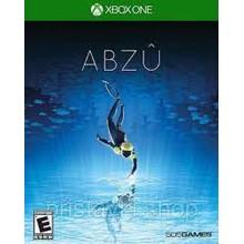 ABZU for Xbox