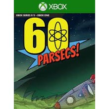 60 Parsecs! for Xbox